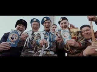 """В Сети появился ролик о """"сумасшедших"""" казахских свадьбах"""