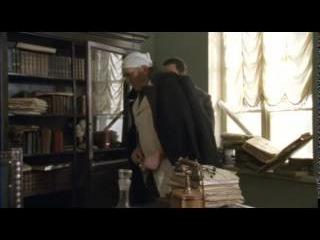 Доктор Живаго 6 серия 2009 Сериал О Меньшиков,Ч Хаматова, О Янковский, А Краско
