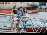 Getter Jaani, Grete Paia &amp Uku Suviste - Teemant (Lyric videolaulus