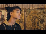 In Tokyo with Willow Smith, CHANEL's GABRIELLE bag campaign