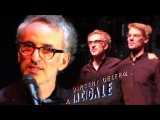 VINCENT DELERM LIVE IN PARIS A LA CIGALE LE 28 NOVEMBRE 2016