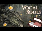 So I replaced ALL sounds in Dark Souls 3 with my voice... (Vocal Souls 2)
