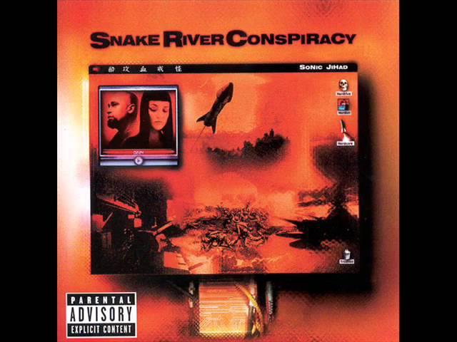 Snake River Conspiracy - Love Song
