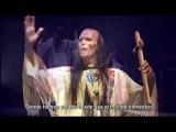 Nightwish y John Two Hawks, Stone People y Creek Mary's Blood End Of An Era Subtitulado Espa