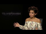 Isabela Moner talks being thrown in at the deep end on her first day of Transformers The Last Knight