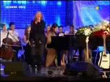 Игорь Николаев - Вечер из жизни моей + Наташа Королева - Янтарь (2008)