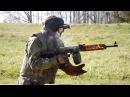 Экстремальный тест АК-47 Вепрь российского производства. Результаты поражают- 895 выстрелов!