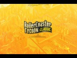 ROLLERCOASTER TYCOON CLASSIC Android  iOS Gameplay Trailer
