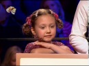 Самая умная из Папиных дочек (СТС, 31 января 2009)