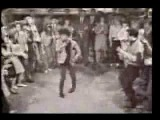 James Brown Dance Moves