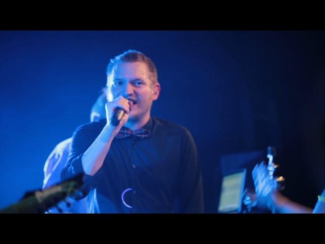 Freestyler Live Cover by DødspopPatruljen @ Ry Højskole