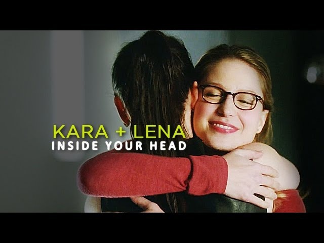 Kara Lena | Inside Your Head