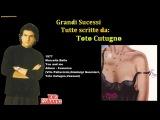 Toto Cutugno - Scritta per Marcella Bella