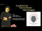 Toto Cutugno - Scritta per Ornella Vanoni
