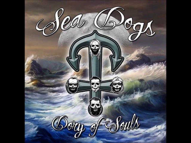 Sea Dogs - Dory of Souls (Full Album 2017)