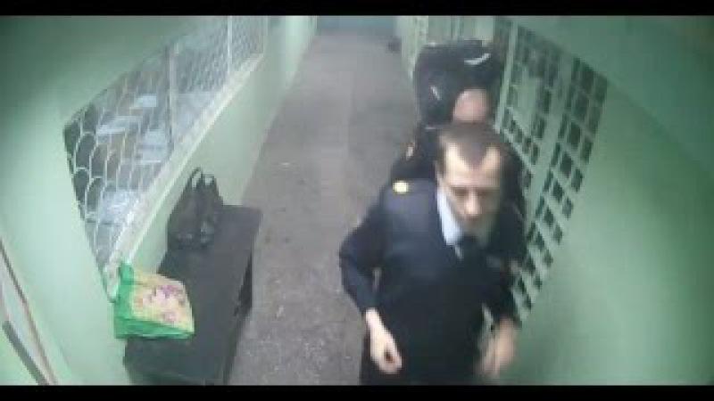 Видео пыток граждан полицейскими, начальниками уголовного розыска и полиции Пы ...