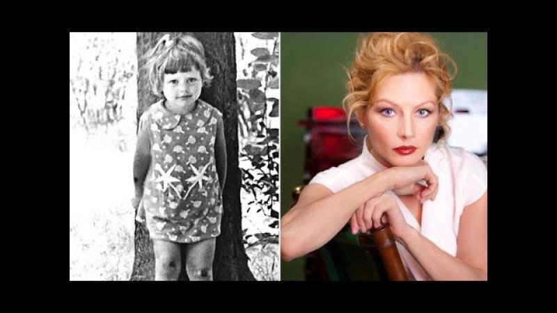 Сериал Мурка: актеры в детстве, юности и сейчас