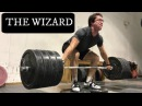 RAW Heavy Squat Workout (Ft. Clarence Kennedy)