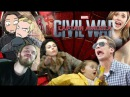 TRY NOT TO LAUGH - Avengers Crack Compilation 3