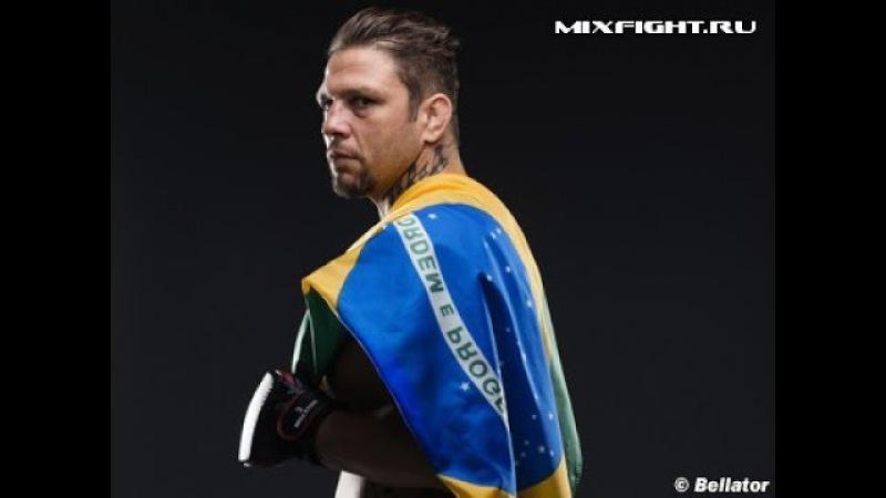 Renato Babalu Sobral || HighlightsKnockouts