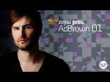 Ad Brown - Motion (Original Mix) Silk Royal