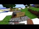 Как сделать мост и лифт в minecraft(майнкрафт)