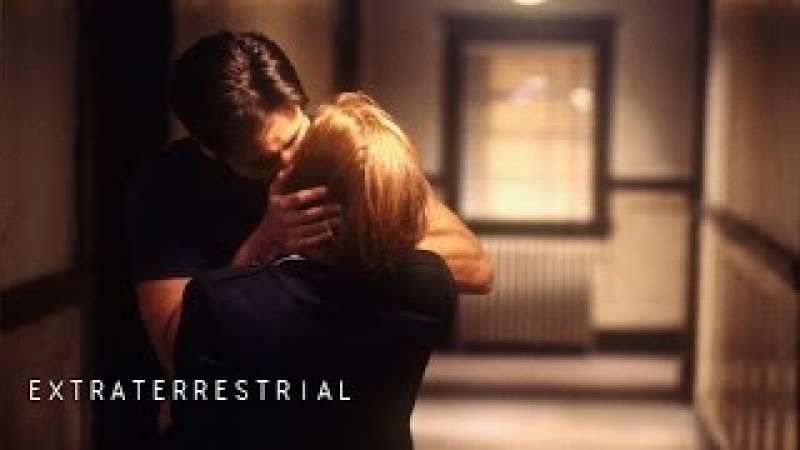 ►Mulder Scully | Extraterrestrial (E.T)