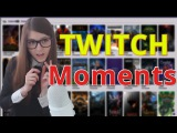 Топ клипы Twitch| Olyasha про версус Оксимирона и Гнойного| Папич в ударе| Мира в помойке