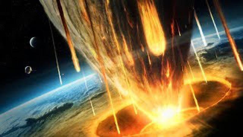 Где наступит конец света ? 7 самых гиблых мест мира ! - Засекреченные списки