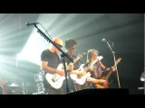 G3 - White Room (Cream cover) - Heineken Music Hall - Amsterdam - 2012-07-20