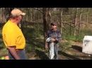 Full Auto Glock 17 Dryer Shoot with Killer Beaz