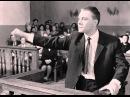 Это тип замахнулся на самое святое, что у нас есть. На конституцию! Берегись автомобиля 1966 г.