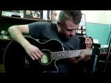 David Guetta ft Justin Bieber U2 (guitar fingerstyle cover)
