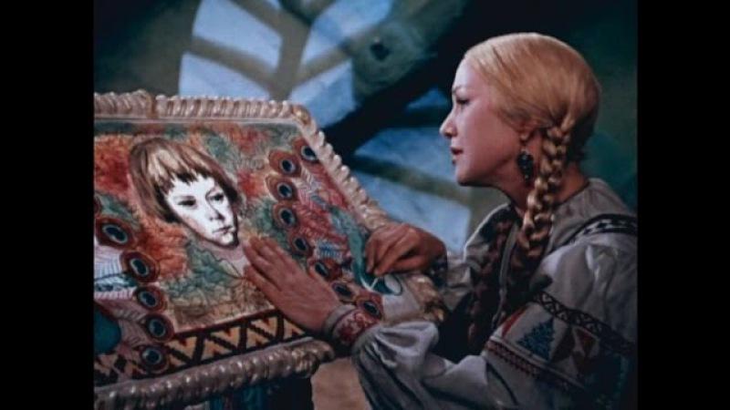 Сказка Марья-Искусница (1959) | DVDRip AVC