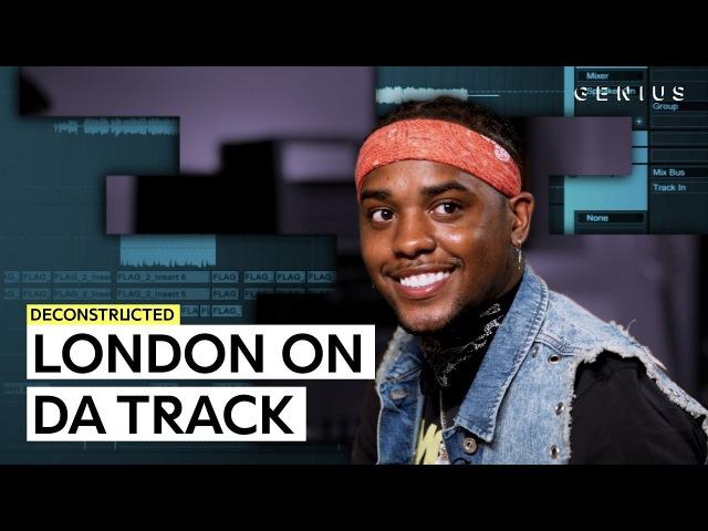 The Making Of London On Da Track's No Flag Feat. Nicki Minaj, 21 Savage Offset   Deconstructed