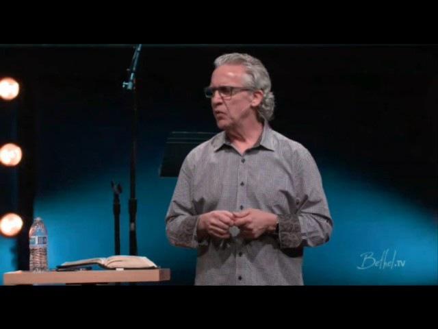 Причастие и завершенная работа Христа. Билл Джонсон. Русская озвучка