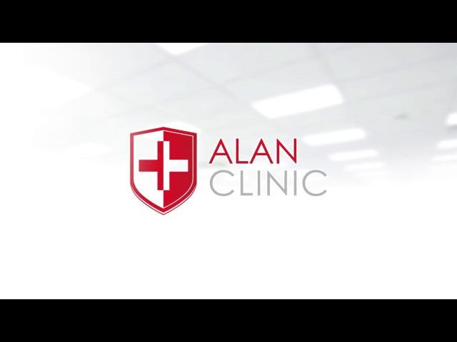 Алан Клиник - сеть медицинских центров