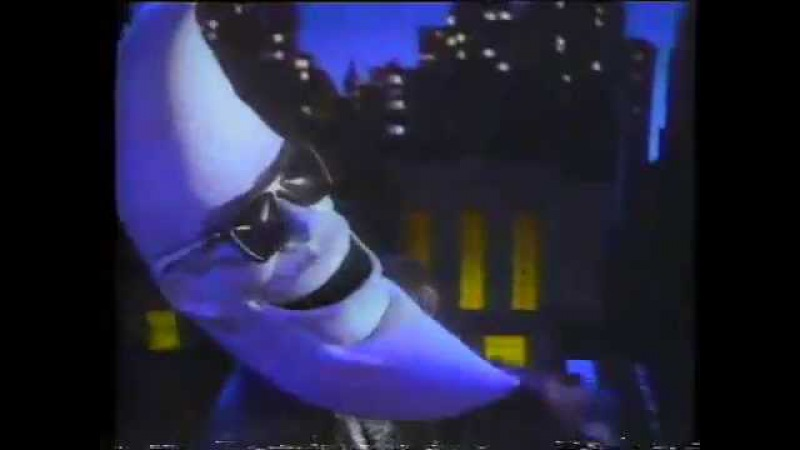 1987 McDonald's Big Mac Tonight Commercial