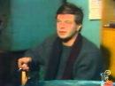 Борис Гребенщиков для Окуджавы Б.Ш. С-Пб 1 ноября 1992 года