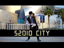 S2DIO CITY: THE HALL ft. Ian Eastwood [DS2DIO]