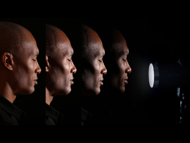 Peter Hurley How to Understand the Inverse Square Law Photo Lighting Explained