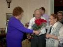 В гостях у героя Михаил Булатов принимает поздравления с Днем Героев Отечества