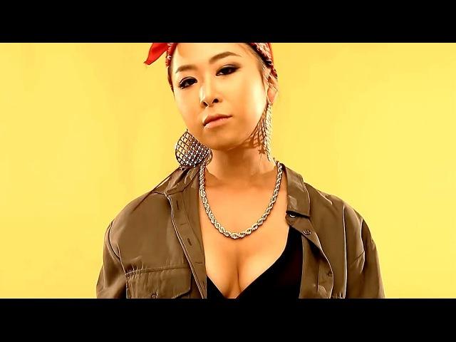 M_V LIL CHAM(릴샴) - DANGEROUS(위험해) (feat. 버벌진트, 전군))