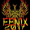 Fenix 2017 - Казанский аниме косплей фестиваль