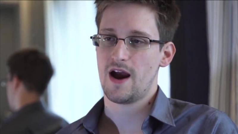 Interview with Edward Joseph Snowden. Hong Kong on 6 June 2013. Part 2.