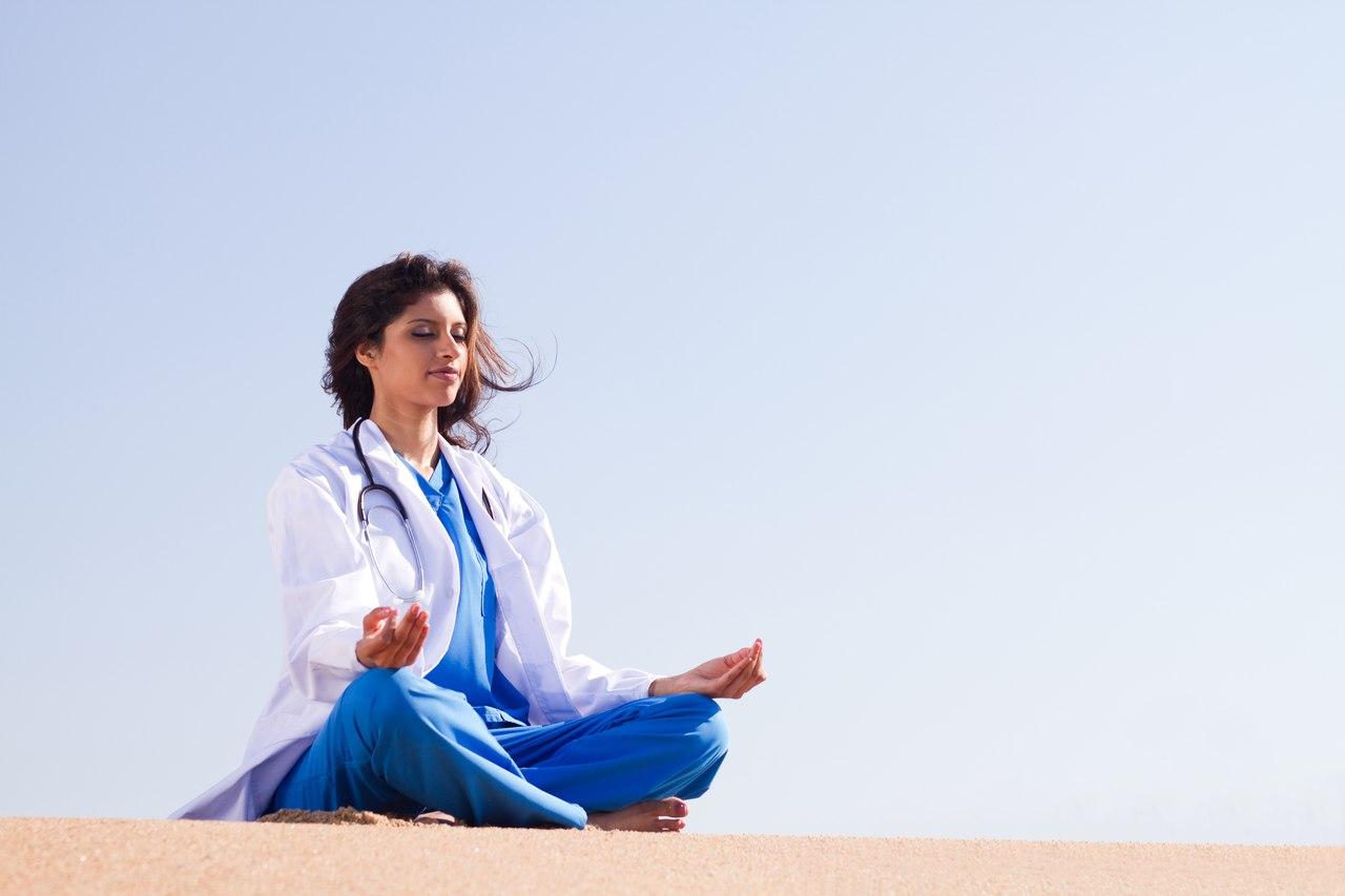 Целостное здоровье - методы альтернативной медицины