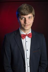 Илья Слюдачев
