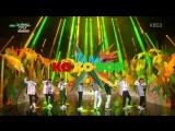 EXO Comeback Stage Ko Ko Bop KBS MUSIC BANK 2017.07.21