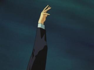 Кризис каждый день. Bubblegum Crisis. OVA 6.