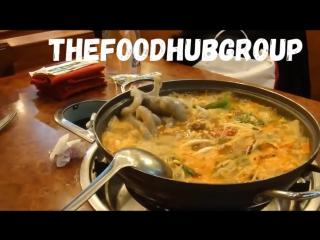 TheFoodHubGroup про еду в нашем мире.